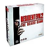 Steamforged Games SFRE2-001 Resident Evil - Juego de Mesa (versión Inglesa),...