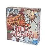 Cefa Toys- Juego de mesa, Multicolor (21832)