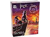 Asmodee - Mr. Jack Nueva York, juego de estrategia - Varios idiomas, incluye español...