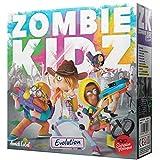 Scorpion Masqué- Zombie Kidz Evolution - Juego de Mesa - Español, Color, Talla...