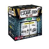Diset - Escape Room the game, Juego de mesa adulto a partir de 16 años