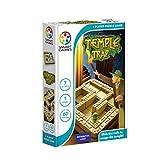 Temple Trap - Smart Games, Juego educativo para niños, juegos de mesa infantiles,...