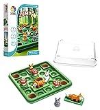 Games-SG421ES Smart Games-Jump In Individual, Regalos Educativos Divertidos,...