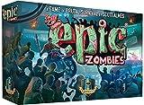 Gamelyn Games GSTGMGTEZ Zombies épicos pequeños, colores variados , color/modelo...