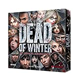 Edge Entertainment- Dead of Winter - Juego de Mesa (EEPHDW01)