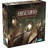 Asmodee Obscurio 8656 - Juego de mesa, edición en italiano