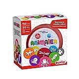 Lúdilo Animalea, Encuentra tríos, mesa en familia, juego educativo para desarrollar...