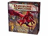 By Wizards of the Coast LLC (COR) - Wrath of Ashardalon (1/16/11)