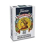 Fournier - Baraja española Nº 2100 (50 cartas)