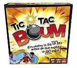 Goliath Tic Tac Boum, Juego de Cartas, Encuentra la palabra (70438) , color/modelo...
