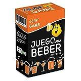 Glop Game - Juegos para Beber - Juegos de Mesa Adulto - Juegos de Cartas para Fiestas...