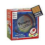 Parauleja, Joc educatiu en família d'agilitat mental, Desenvolupament del llenguatge...