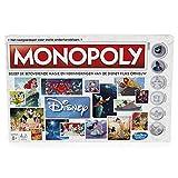 Hasbro C2116104 Monopoly: Disney, Juego