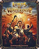 Wizards of the Coast - Juego de Mesa, «Dragones y Mazmorras: Señores de Aguas...