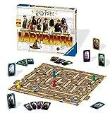 Ravensburger 26031, Labyrinth Harry Potter, Versión Española, Juego de Mesa,...