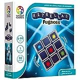 Smart Games – Estrellas Fugaces, rompebacezas para niños, Puzzles Infantiles,...