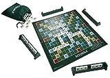 Mattel Games Scrabble original, juegos de mesa para adultos y niños a partir de 10...