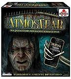 Borras Atmosfear Juego de mesa familiar de habilidad, estrategia y suspense, versión...