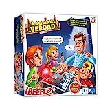 Play Fun - La Máquina de la Verdad en Español - Juego de mesa divertido para niños...