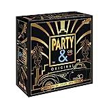 Diset- Party & Co Original 30 aniversario, Juego de Mesa de tablero multiprueba a...
