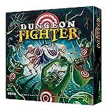 Horrible Games Dungeon Fighter - Juego de Mesa (Edge Entertainment EDGDF01)