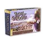Devir - Tigris y Éufrates, juego de mesa (221466) , color/modelo surtido