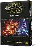Star Wars: El Despertar de la Fuerza. Caja de Inicio