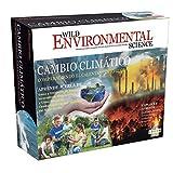 Cefa Toys Wild Environmental Science: Estudio Cambio CLIMÁTICO (21847)
