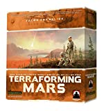 Stronghold Games STG06005 Terraforming Mars - Juego de Estrategia Familiar (en...