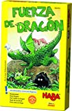 Haba - Fuerza de Dragón - ESP (302253)