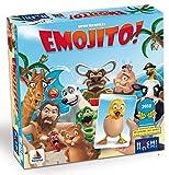 Huch & Friends 879950'emojito Juego de Cartas