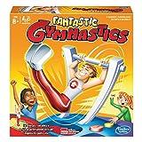 Fantastic Gymnastics - Juego de mesa con gimnasia Hasbro