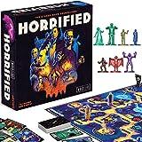 Ravensburger 26827 Horrified: Universal Monsters Juego de Estrategia VERSIÓN EN...