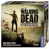 The Walking Dead - Der Widerstand: Das neue Spiel zur erfolgreichen TV-Serie für 1 -...