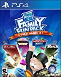 Hasbro Family Fun Pack - PlayStation 4 Standard Edition by Ubisoft