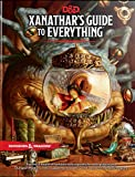 D&D RPG XANATHAR GUIDE TO EVERYTHING HC (Dungeons & Dragons)