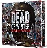 Edge Entertainment Dead of Winter - La Larga Noche, Juego de Mesa (Edge Entertainment...