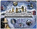 Ravensburger 26673 Scotland Yard, Juego de Mesa, 3-6 Jugadores, Edad Recomendada 8+