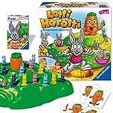 Ravensburger Juegos 20851 Ravensburger – Juego de Mesa para niños y Adultos, 2 –...
