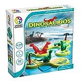Games-SG282ES Dinosaurios-Smart Games, educativo para niños, juegos de mesa...