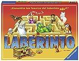 Ravensburger Laberinto Magico, Juego de mesa, 2-4 Jugadores, Edad recomendada 7+...