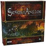 Fantasy Flight Games-El señor de los Anillos, Caja básica (Asmodee, FFMEC01)