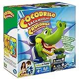 Hasbro - Cocodrilo sacamuelas, Juego de Habilidad (B04081750) (versión española /...