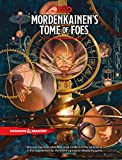 D&D RPG MORDENKAINENS TOME OF FOES HC (Dungeons & Dragons)