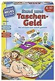 Ravensburger 24996 - Juego de Mesa (Juego y Aprendizaje para niños a Partir de 6 a...