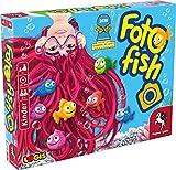 Pegasus Spiele 66100G – Foto Fish * Nominado Juego Infantil del año 2020 *