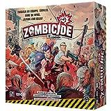 Edge Entertainment - Zombicide: Segunda Edición Juego de Mesa en Castellano (Asmodee...