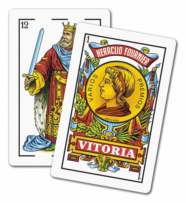 cartas para jugar a la brisca española
