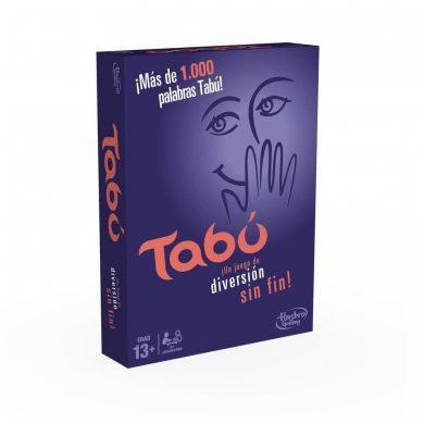 tabu juego de mesa al mejor precio