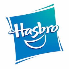 logo marca hasbro cuadrado
